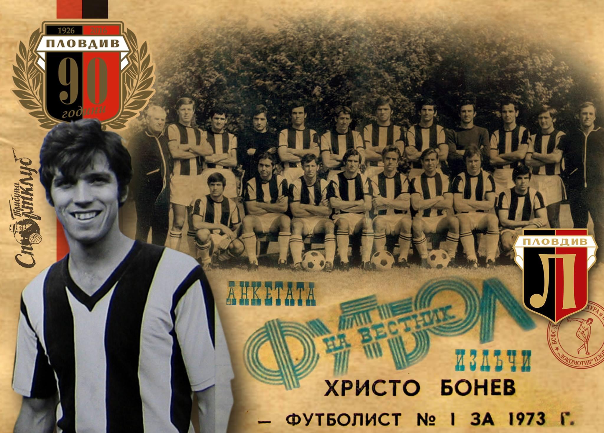 Сезон 1973/74